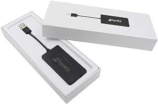 comprar comparacion Carlinkit 2.0 Wireless Carplay Upgrade Activator para Audi/Porsche/Volvo/Mercedes Benz/Porsche/Volkswagen Original Car con...