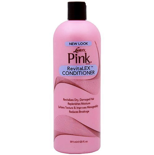 RevitaLEX Conditioner - Revitalizes Dry, Damaged Hair - 591ml by Luster Products