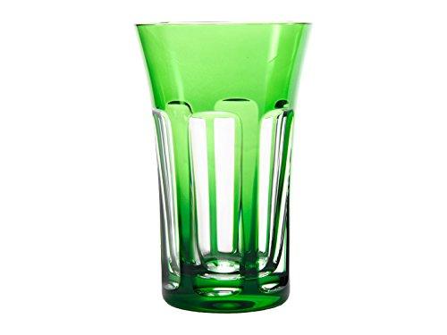Cristal de Sévres Vaso Alto segovie t.299