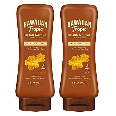 Hawaiian Tropic SPF Sunscreen