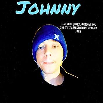 That's Life Sorry John Love You Sincerely Stalker Eminem Sorry John