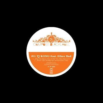 Black Label #51 - Elbee Bad EP