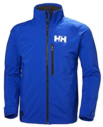 Helly Hansen Herren Hp Racing Midlayer Jacket Jacke, Olympian Blue, M