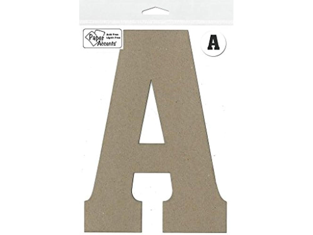 Accent Design Paper Accents Chip Letter 8