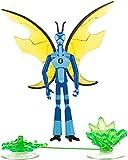 Ben 10 Figura de acción Stinkfly