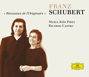 Schubert: Works for Piano Duet and Piano Solo