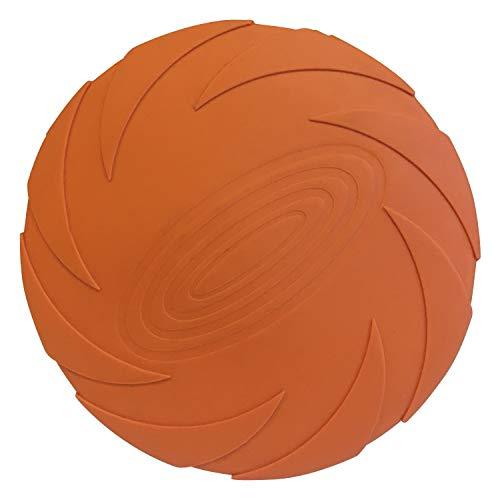 gloria Frisbee en Caoutchouc Naturel Taille Unique