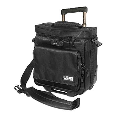 UDG Ultimate Trolley To Go Black U9870BL MK2