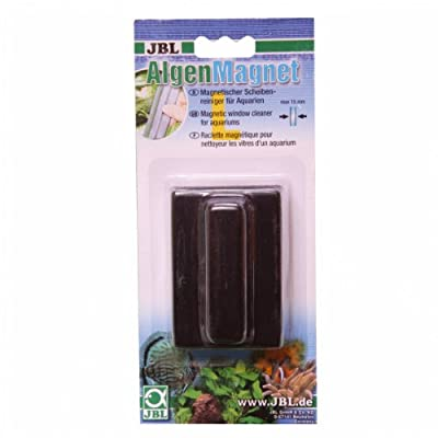 JBL Scheiben-Reinigungsmagnet für Aquarienscheiben, JBL Algenmagnet