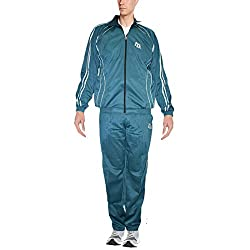 SSR Track Suit for Men Green