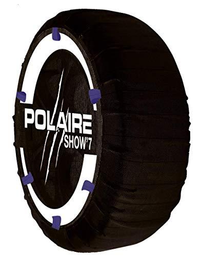 Polaire Show 7 - T.S88, Talla única