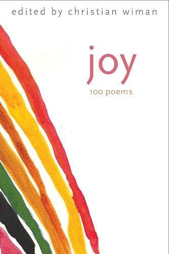 Joy: 100 Poems