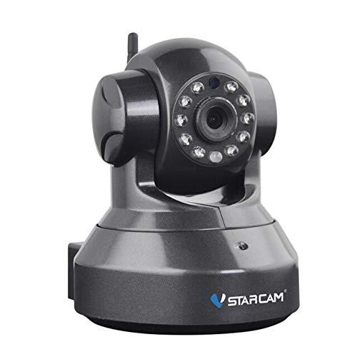 Vstarcam IP Kamera 720P HD-Überwachungskamera, kabellos, W-Lan Kamera, Innen