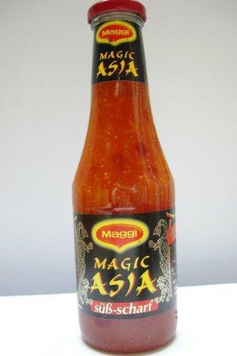 Maggi Magic Asia Sauce süß-scharf