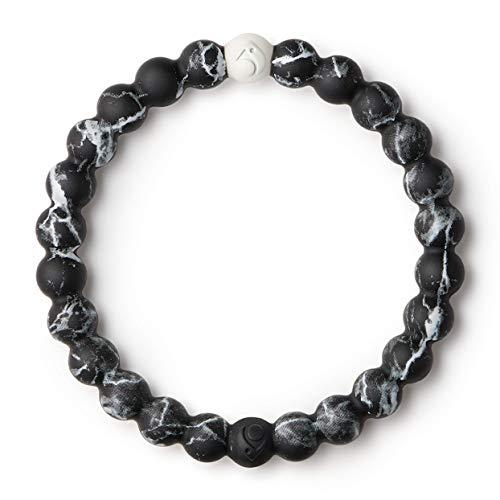 Lokai Marble Bracelet, Black, 6.5' - Medium
