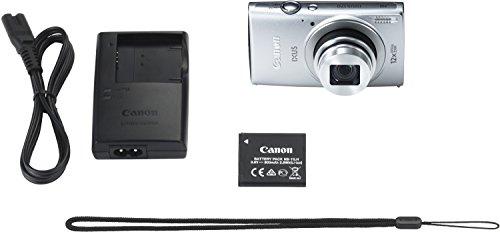 Canon IXUS 170 Fotocamera Compatta Digitale, 20
