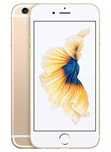 Apple iPhone 6s (de 32GB) - Oro rosa