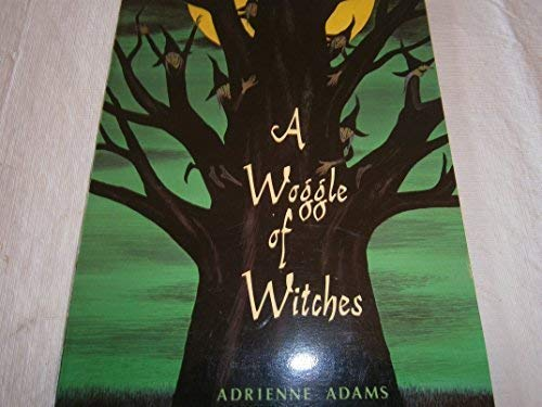 A Woggle of Witches (Aladdin Books)