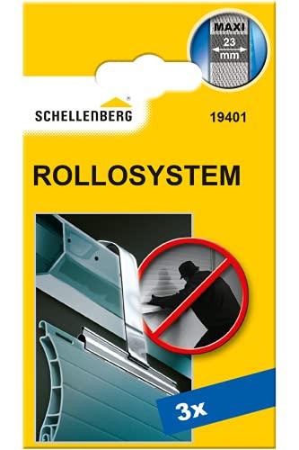 Schellenberg 19401Maxi Aussetzung von Rollladen 3teilig