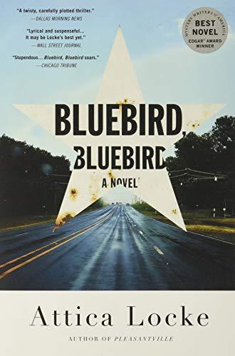 Bluebird, Bluebird (A Highway 59 Novel, 1)