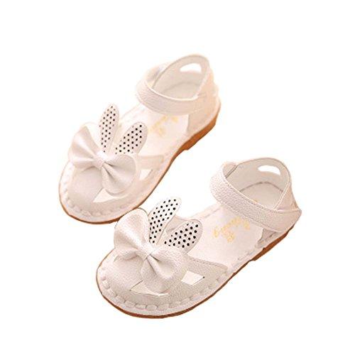 Chaussures Poisson Bouche ouverte Toe Sandales Filles Princesse Chaussures d'été