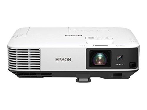 Epson PowerLite V11H820020 Powerlite 2065 LCD Projector,Black/white