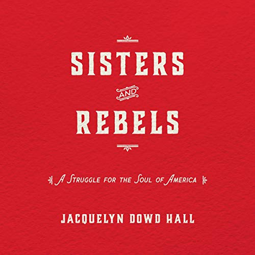 Sisters and Rebels cover art