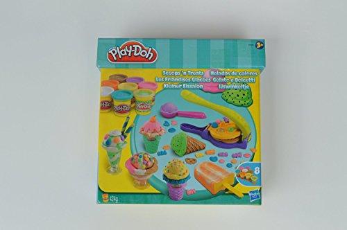 Play-Doh - Les sorbets