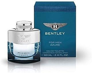 Bentley Azure Eau De Toilette Spray For Men, 60ml