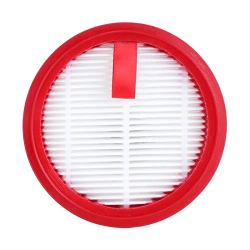 Oumefar Silicone di Alta qualità Facile da riporre Accessori per aspirapolvere, Sostituzione del Filtro Domestico, aspirapolvere T10 per Puppy T10 PRO