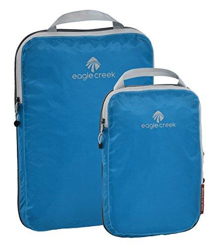 Eagle Creek Pack-it Specter Compression Cube Set, Brilliant Blue, One Size