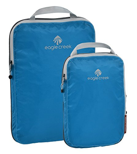 Eagle Creek Pack-it Specter Compression Cube Set, Brilliant Blue, One Size