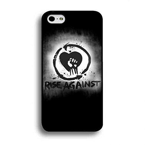 Rise Against Handy Zubehör Für Apple iPhone 6/iPhone 6S(4.7inch),Rise Against Band Handy Zubehör,Rise Against Logo Handy Zubehör