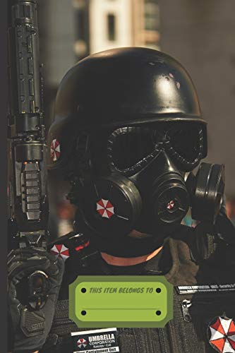 This Item Belongs To: School Subject Notebook, 6x9 120 page lined paperback notebook perfect for the boy who loves playing army, playing in the dirt, space, hunting or sports