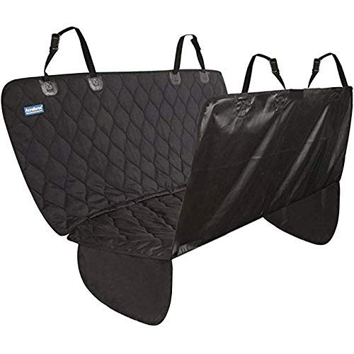 Acrabros Deluxe Dog Seat Covers