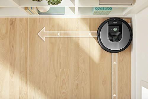 iRobot Roomba 960 - 9