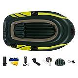 A/O Double Inflatable Kayak,2 Person Kayak...