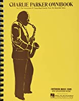 Charlie Parker Omnibook: E-flat Instruments