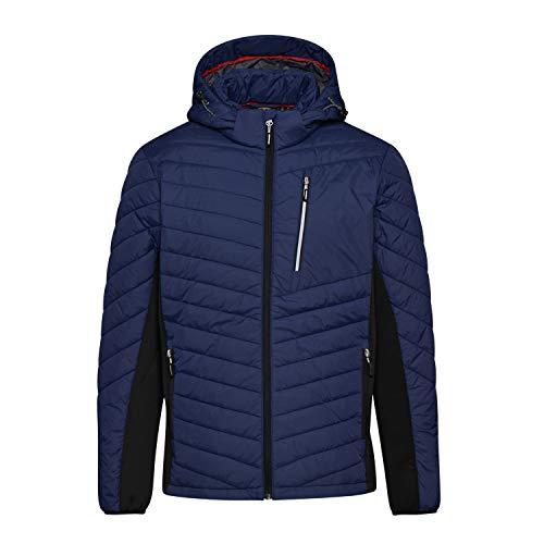 Utility Diadora - Giacca da Lavoro Padded Jacket Oslo per Uomo (EU L)
