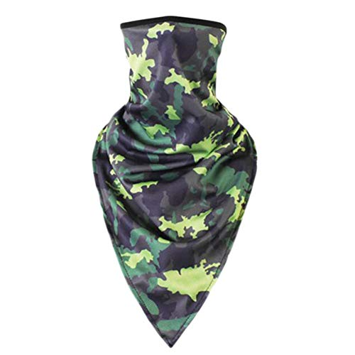 Crème solaire bandanas foulard masque extérieur serre-tête serre-tête serre-tête-A39