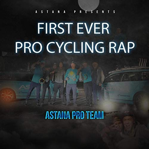 First Ever Pro Cycling Rap