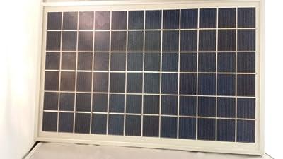Sideline Hobby Sun-10 Watt Solar Panel