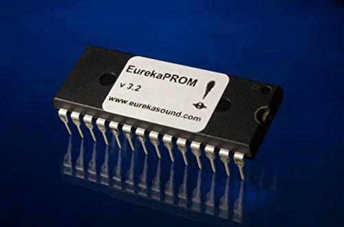 EurekaPROM, EPROM upgrade for the Behringer FCB1010