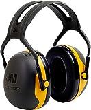 3M H520AC Peltor Casque antibruit pour un niveau de bruit jusqu'à 105dB...