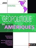 GEOPOLITIQUE DES AMERIQUES NC - NATHAN - 22/06/2006