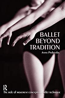 ballet and beyond