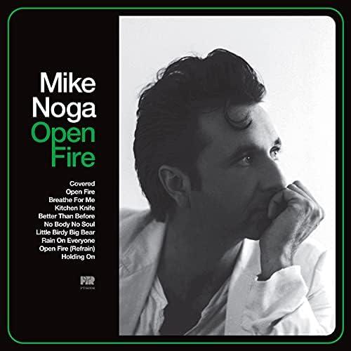 Mike Noga