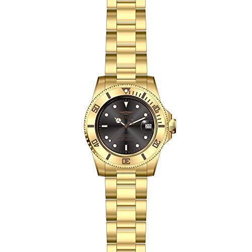 Pro Diver Automatic Black Dial Men's Watch - Invicta 28664