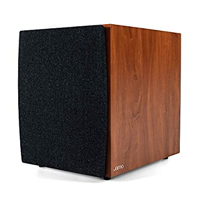 Jamo C 912 Subwoofer - Dark Apple - Reduced to Clear (RRP £350) from