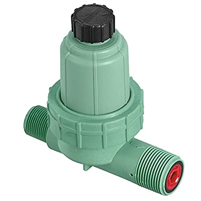 Orbit 2-in-1 Drip Irrigation Filter & 30 PSI Pressure Regulator - Micro-Irrigation Valve - Water Flow reducer - 67798 from Orbit Underground